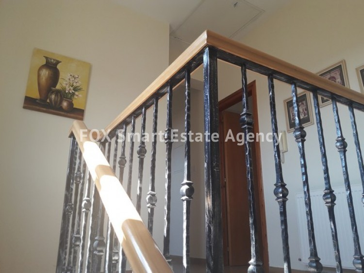 For Sale 3 Bedroom Detached House with large plot of land in Derynia, Famagusta 16