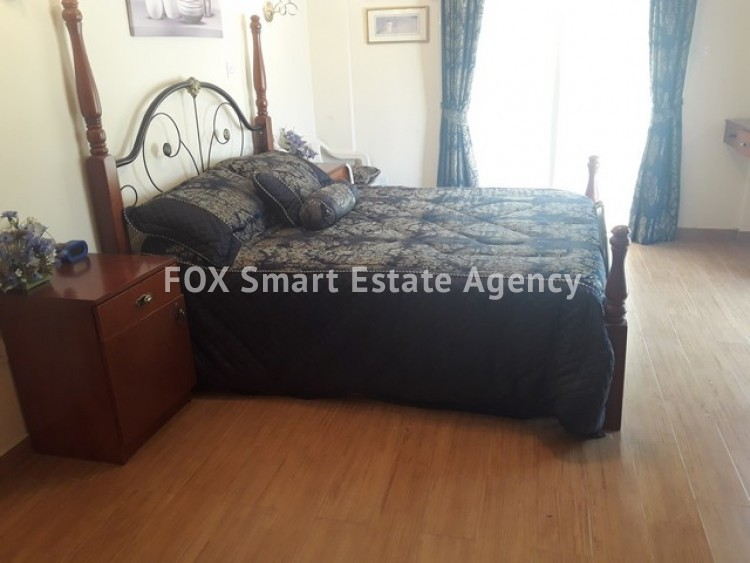 For Sale 3 Bedroom Detached House with large plot of land in Derynia, Famagusta 18