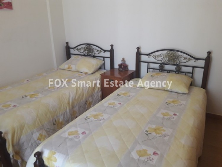 For Sale 3 Bedroom Detached House with large plot of land in Derynia, Famagusta 20