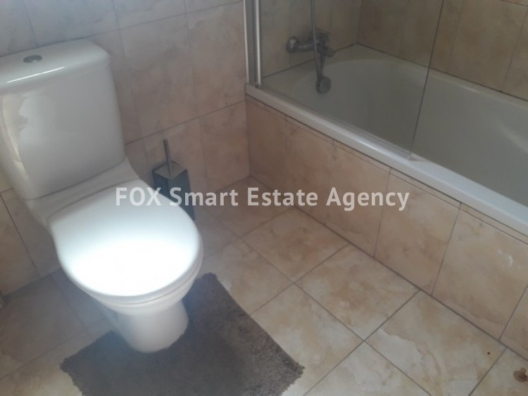 For Sale 3 Bedroom Detached House with large plot of land in Derynia, Famagusta 25
