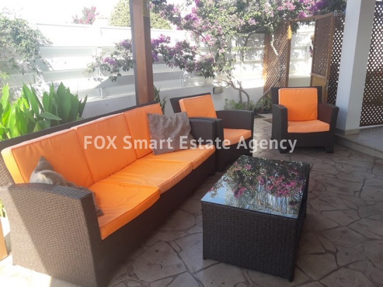 For Sale 3 Bedroom Detached House with large plot of land in Derynia, Famagusta 3