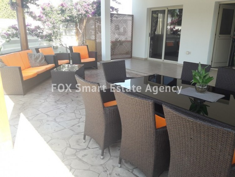 For Sale 3 Bedroom Detached House with large plot of land in Derynia, Famagusta 5
