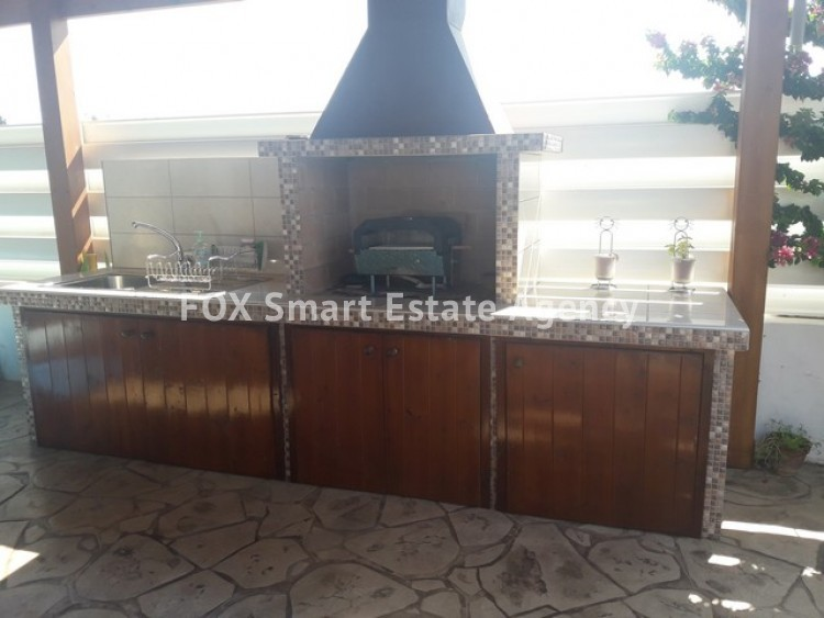 For Sale 3 Bedroom Detached House with large plot of land in Derynia, Famagusta 6