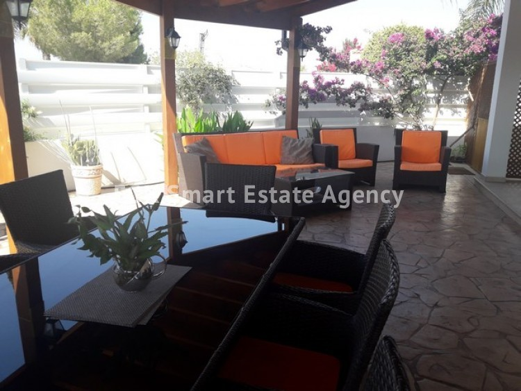 For Sale 3 Bedroom Detached House with large plot of land in Derynia, Famagusta 7