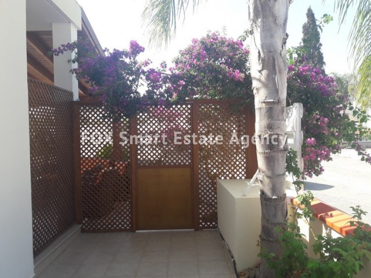 For Sale 3 Bedroom Detached House with large plot of land in Derynia, Famagusta 8