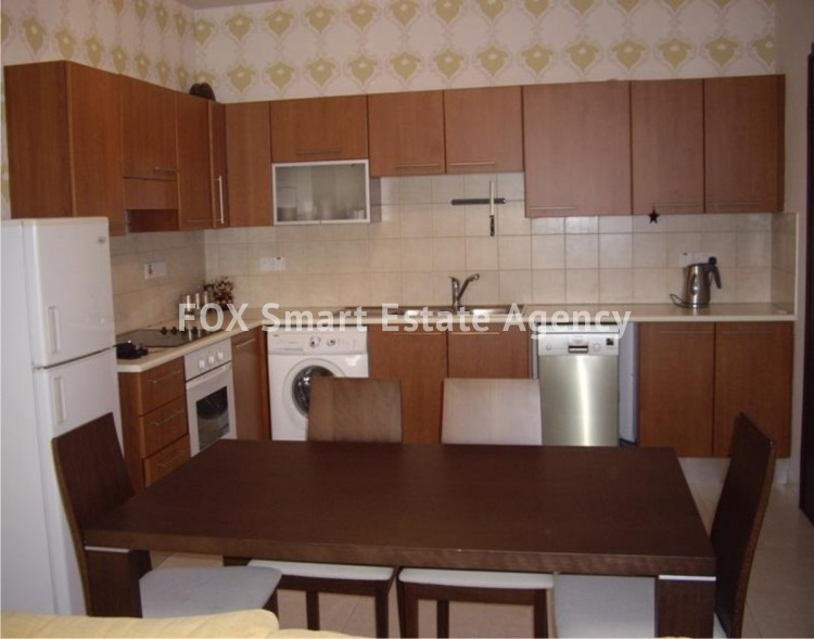 SPECIAL PACKAGE FOR INVESTORS FOR SALE 3 & 2 BEDROOMS APARTMENTS  IN POTAMOS GERMASOGEIAS.  6