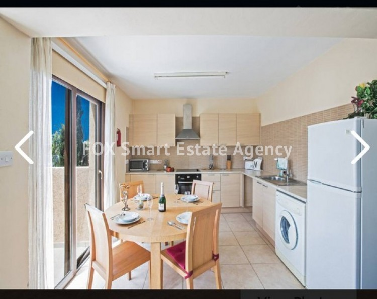 Holiday Let 2 Bedroom Apartment with communal Pool in Ayia Napa 10
