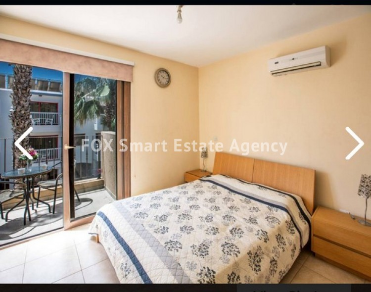 Holiday Let 2 Bedroom Apartment with communal Pool in Ayia Napa 11