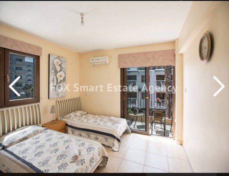 Holiday Let 2 Bedroom Apartment with communal Pool in Ayia Napa 12