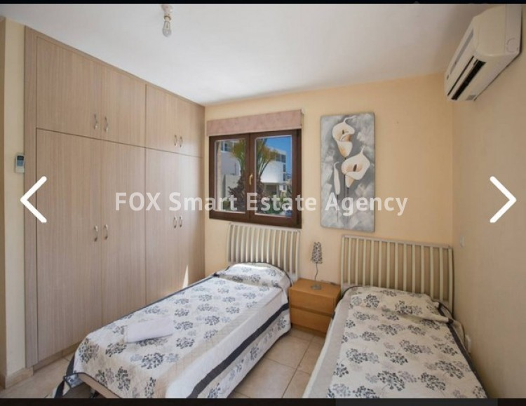 Holiday Let 2 Bedroom Apartment with communal Pool in Ayia Napa 13