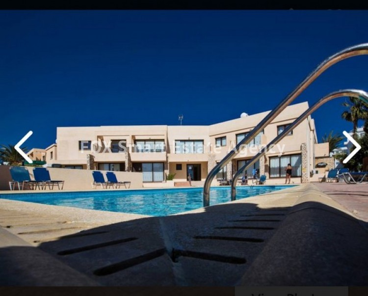 Holiday Let 2 Bedroom Apartment with communal Pool in Ayia Napa 2