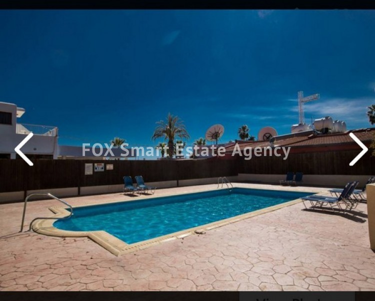 Holiday Let 2 Bedroom Apartment with communal Pool in Ayia Napa 3