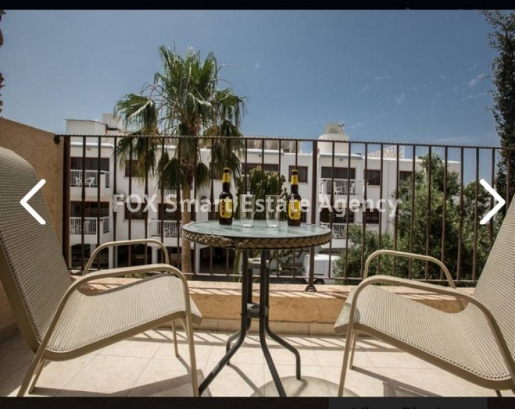Holiday Let 2 Bedroom Apartment with communal Pool in Ayia Napa 4