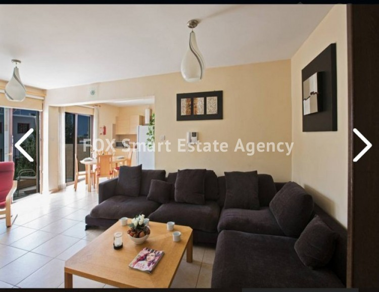 Holiday Let 2 Bedroom Apartment with communal Pool in Ayia Napa 7