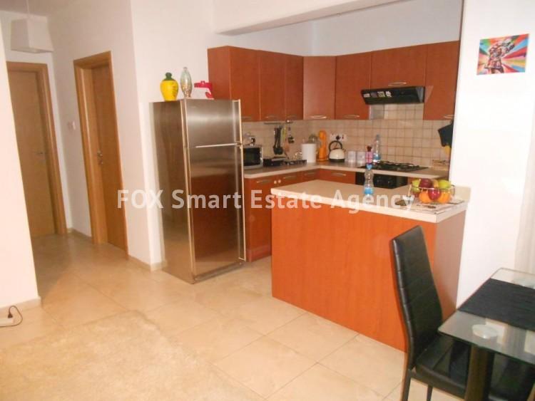 For Sale 2 Bedroom  Apartment in Agios georgios, Larnaca 2