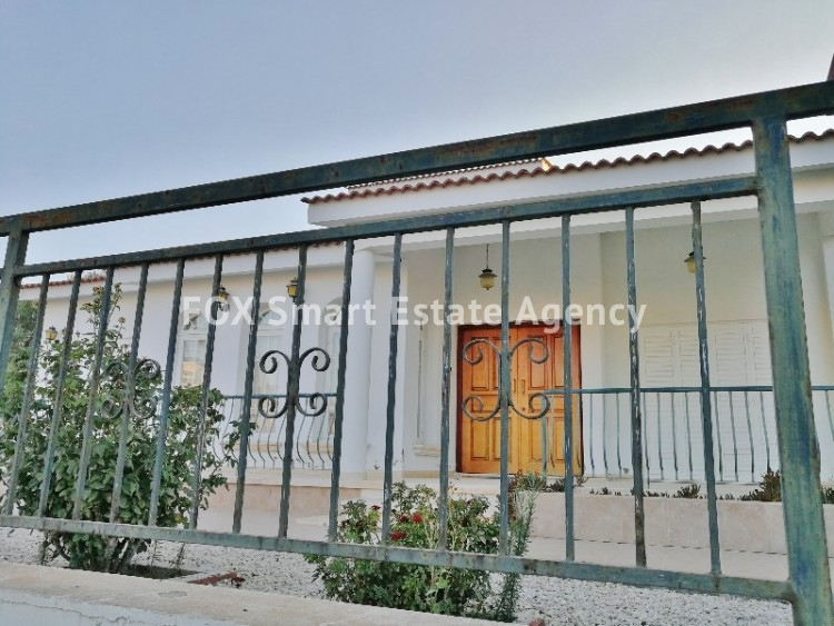 To Rent 4 Bedroom Detached House in Nisou, Nicosia 3