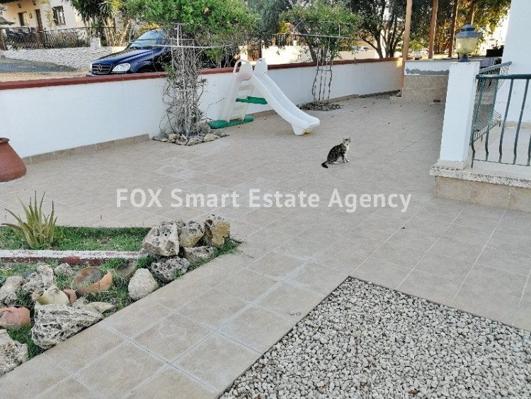 To Rent 4 Bedroom Detached House in Nisou, Nicosia 5