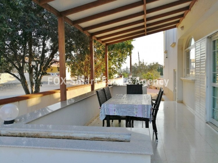 To Rent 4 Bedroom Detached House in Nisou, Nicosia 6