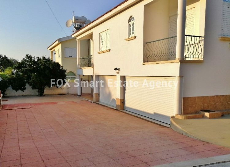 To Rent 4 Bedroom Detached House in Nisou, Nicosia 8