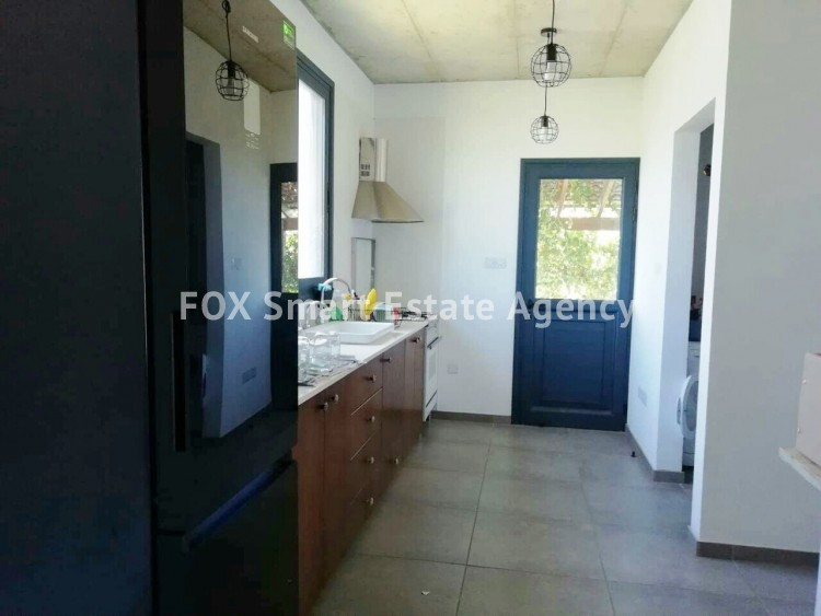 To Rent 4 Bedroom Detached House in Sia, Nicosia 3