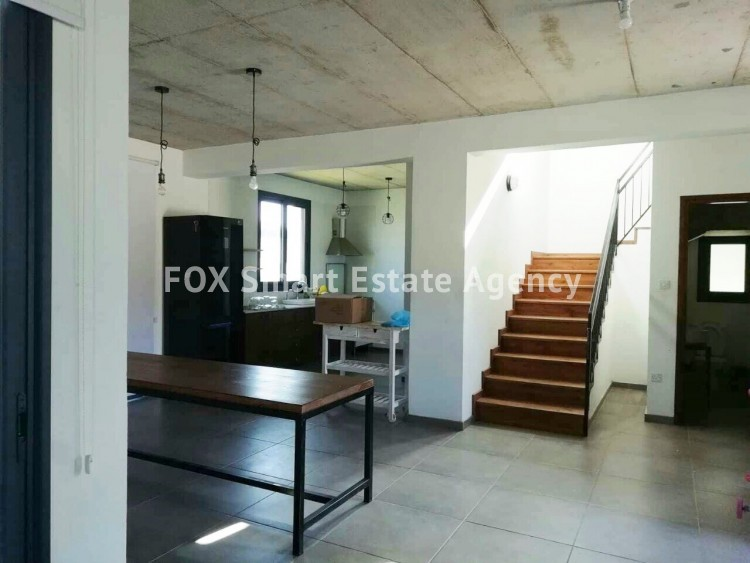 To Rent 4 Bedroom Detached House in Sia, Nicosia 4