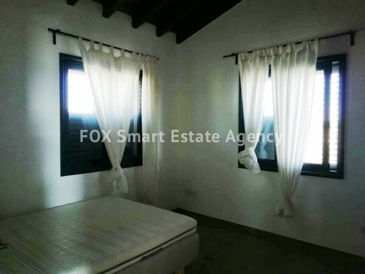To Rent 4 Bedroom Detached House in Sia, Nicosia 5