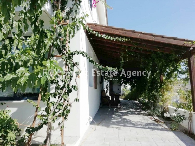 To Rent 4 Bedroom Detached House in Sia, Nicosia 7