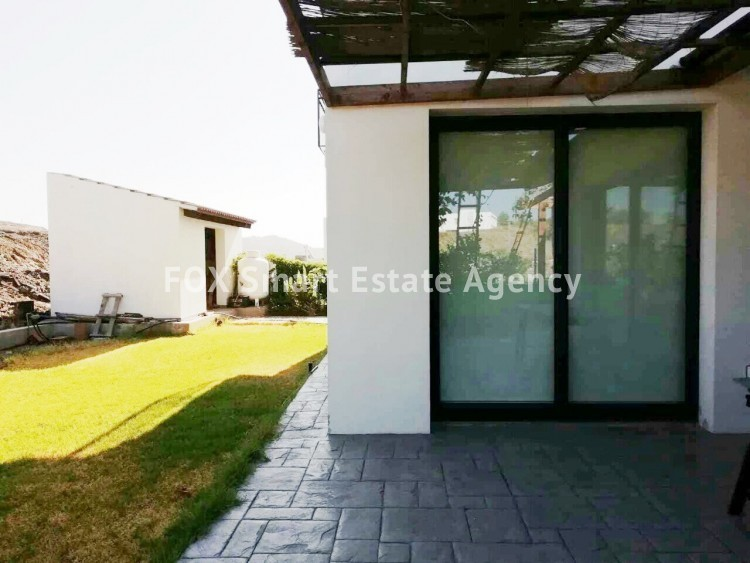 To Rent 4 Bedroom Detached House in Sia, Nicosia 8
