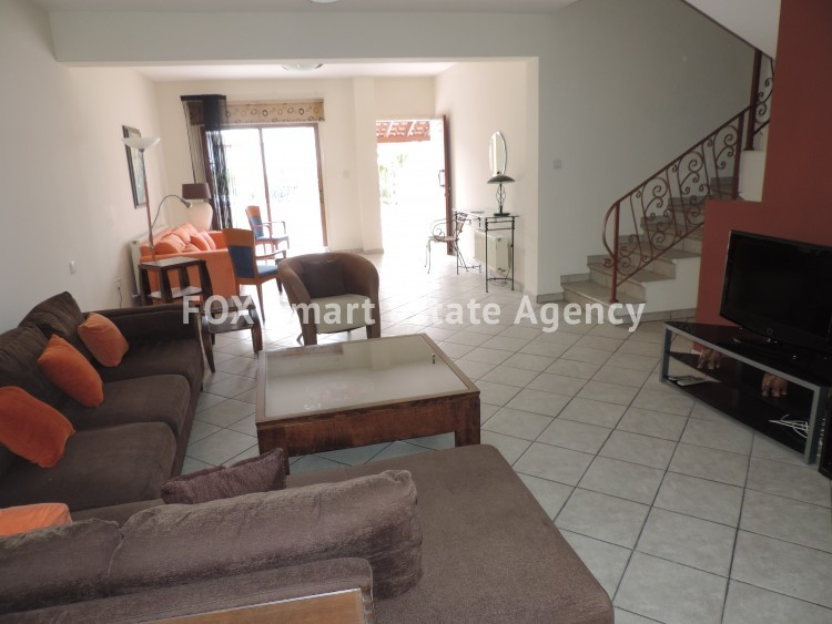 For Sale 5 Bedroom Semi-detached House in Strovolos, Nicosia