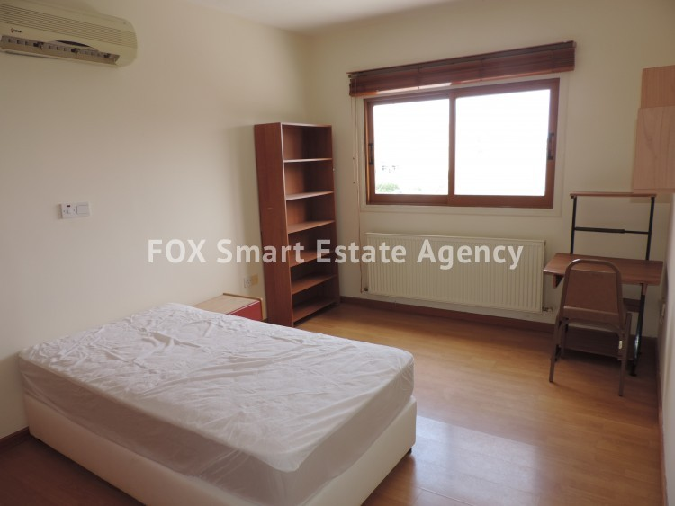 For Sale 5 Bedroom Semi-detached House in Strovolos, Nicosia 11