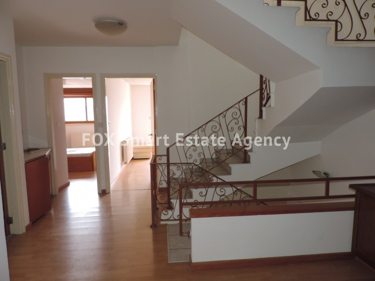 For Sale 5 Bedroom Semi-detached House in Strovolos, Nicosia 12