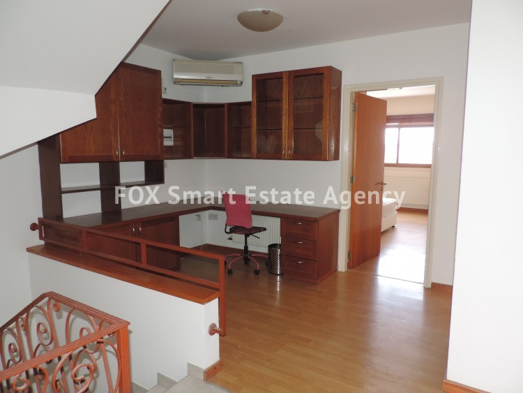 For Sale 5 Bedroom Semi-detached House in Strovolos, Nicosia 13