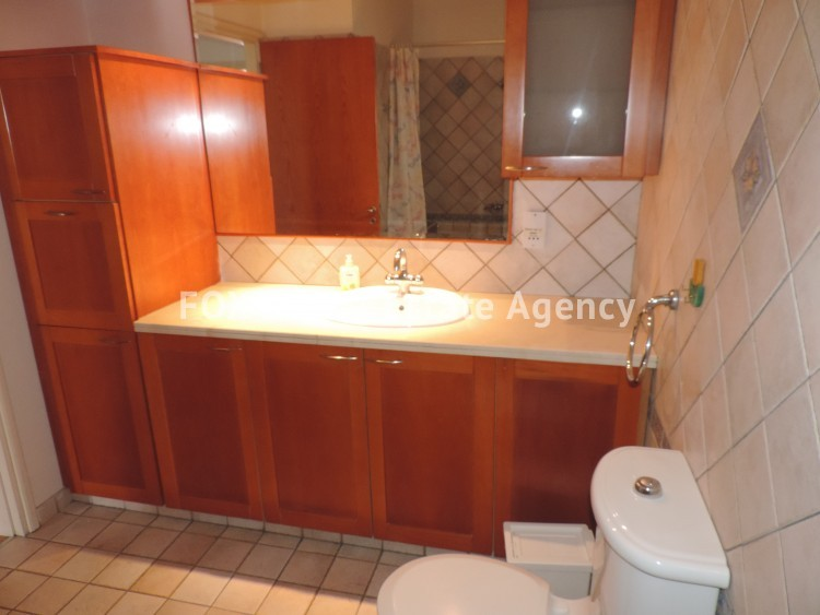 For Sale 5 Bedroom Semi-detached House in Strovolos, Nicosia 16