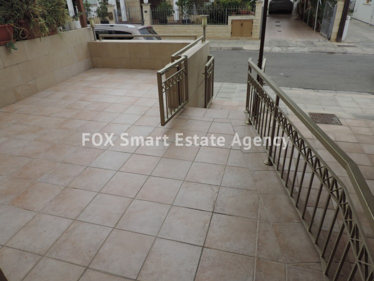 For Sale 5 Bedroom Semi-detached House in Strovolos, Nicosia 19