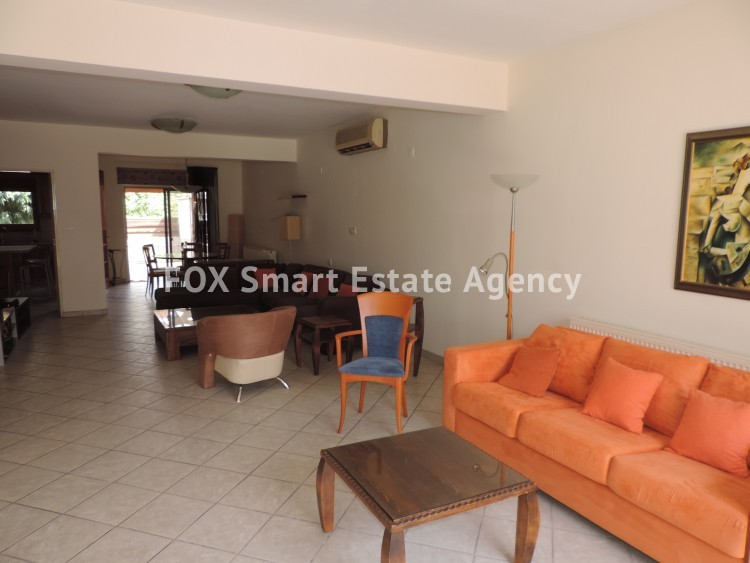For Sale 5 Bedroom Semi-detached House in Strovolos, Nicosia 2
