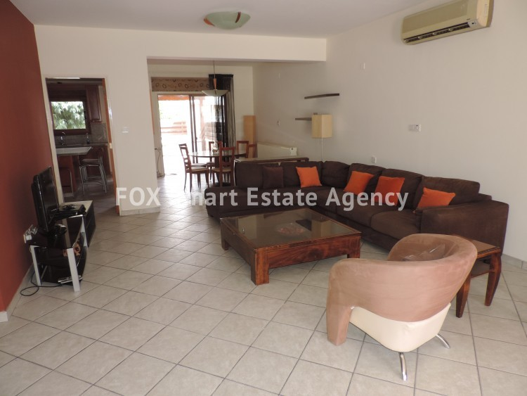 For Sale 5 Bedroom Semi-detached House in Strovolos, Nicosia 3