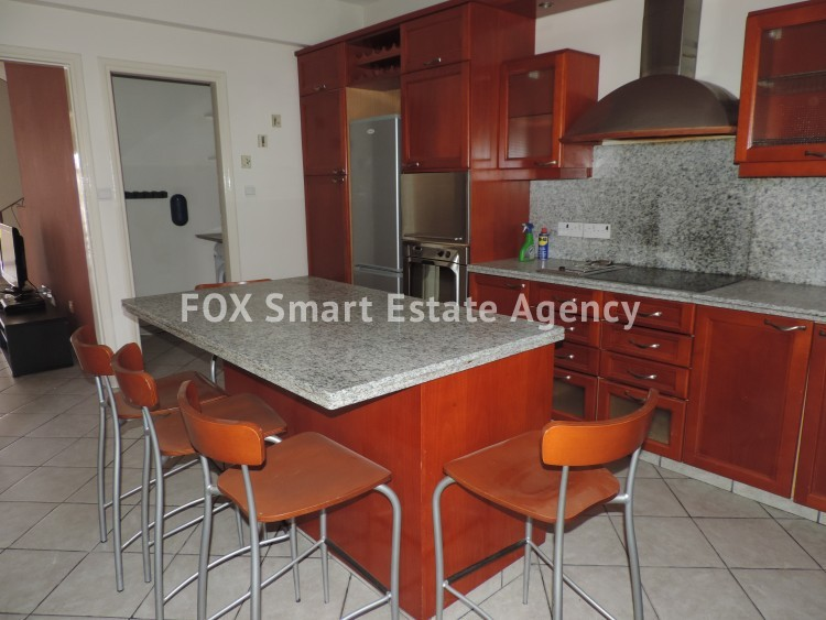 For Sale 5 Bedroom Semi-detached House in Strovolos, Nicosia 4
