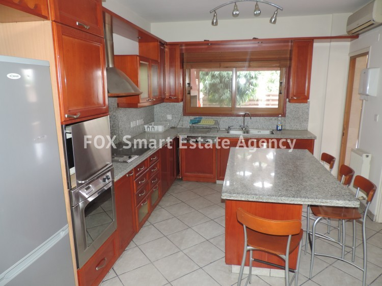 For Sale 5 Bedroom Semi-detached House in Strovolos, Nicosia 5