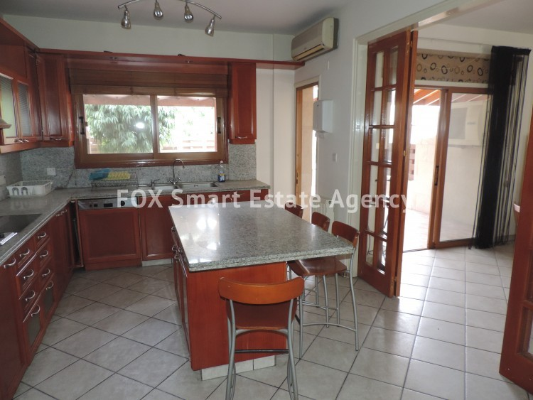 For Sale 5 Bedroom Semi-detached House in Strovolos, Nicosia 6