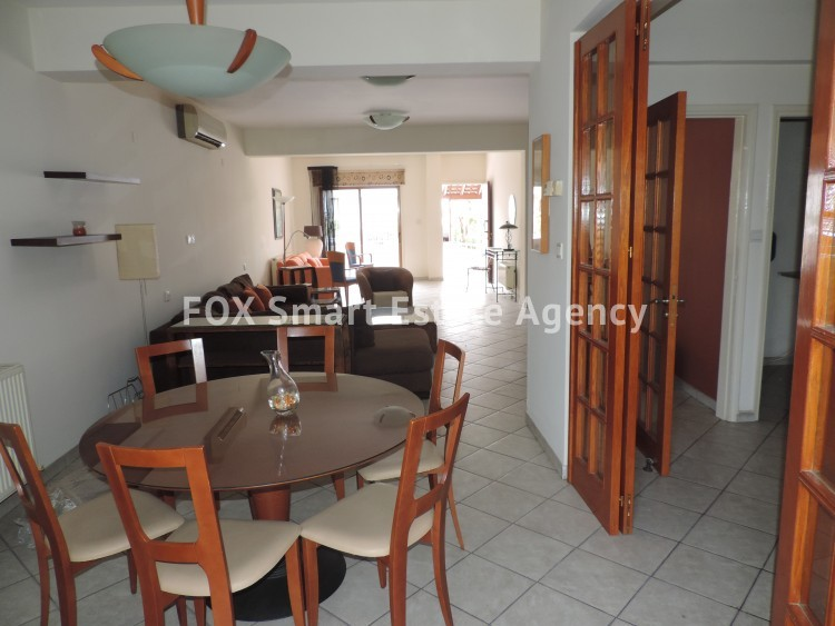 For Sale 5 Bedroom Semi-detached House in Strovolos, Nicosia 7