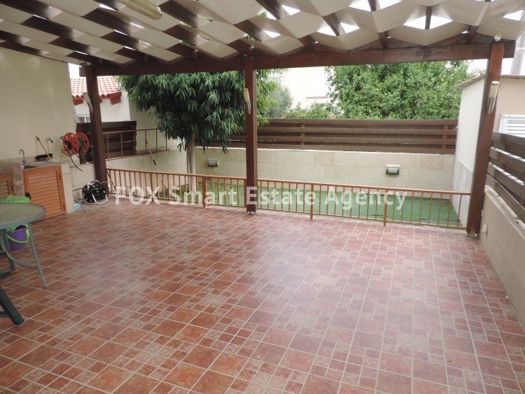 For Sale 5 Bedroom Semi-detached House in Strovolos, Nicosia 8