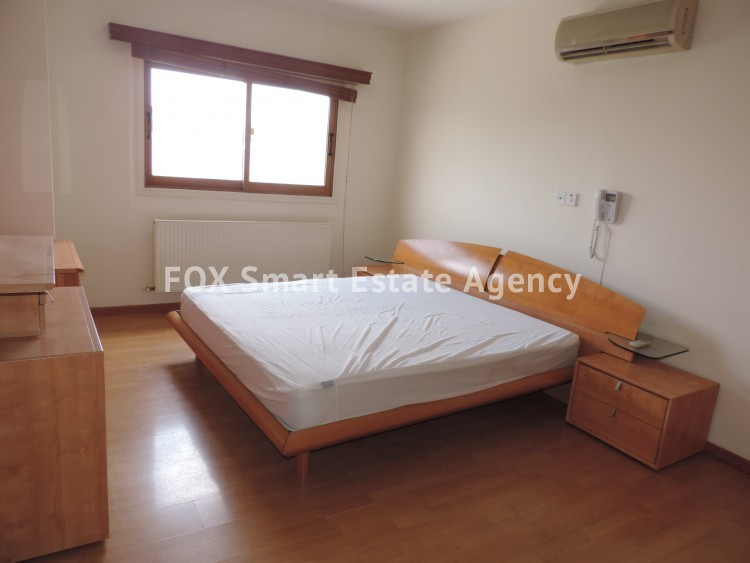 For Sale 5 Bedroom Semi-detached House in Strovolos, Nicosia 9