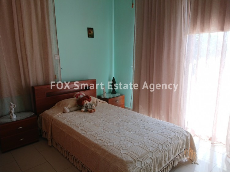 For Sale 3 Bedroom Bungalow (Single Level) House in Pyla, Larnaca 11