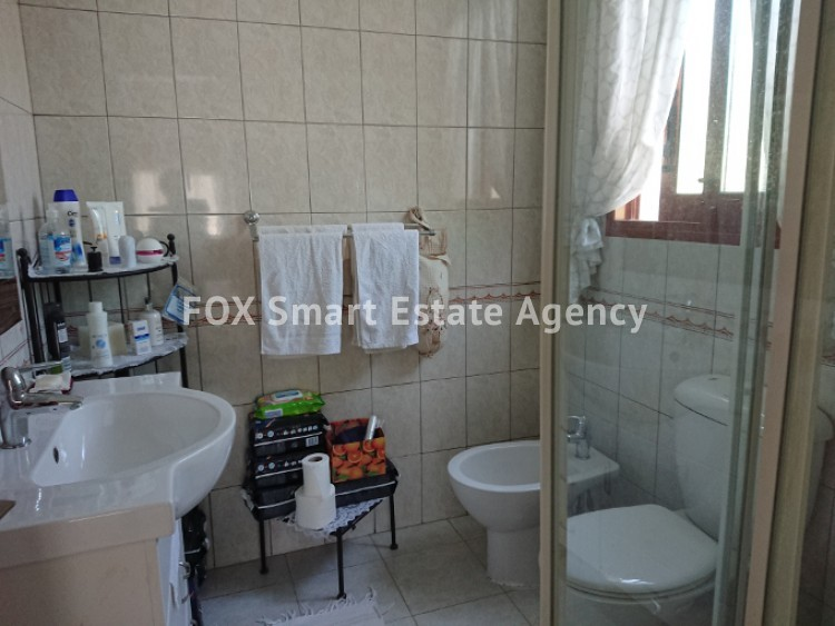 For Sale 3 Bedroom Bungalow (Single Level) House in Pyla, Larnaca 13