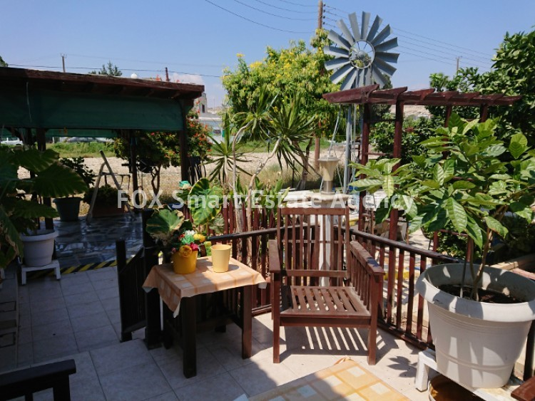 For Sale 3 Bedroom Bungalow (Single Level) House in Pyla, Larnaca 15