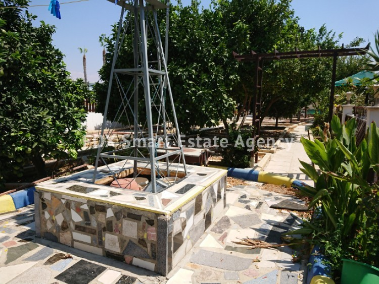 For Sale 3 Bedroom Bungalow (Single Level) House in Pyla, Larnaca 16