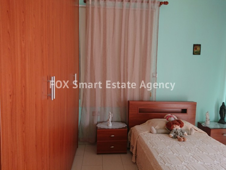 For Sale 3 Bedroom Bungalow (Single Level) House in Pyla, Larnaca 12