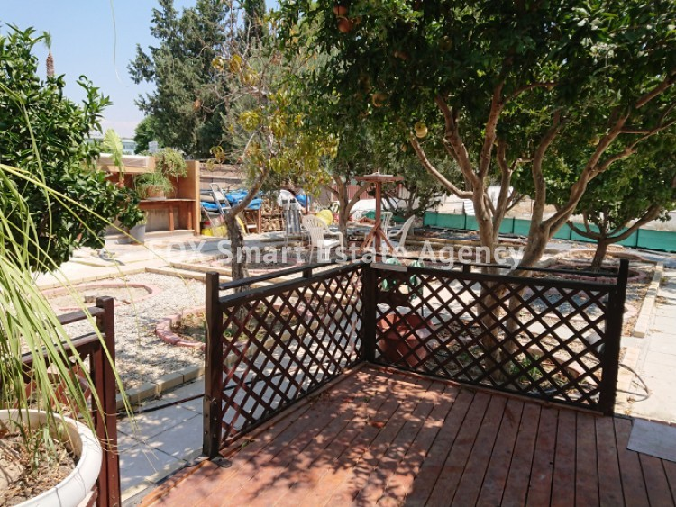 For Sale 3 Bedroom Bungalow (Single Level) House in Pyla, Larnaca 17