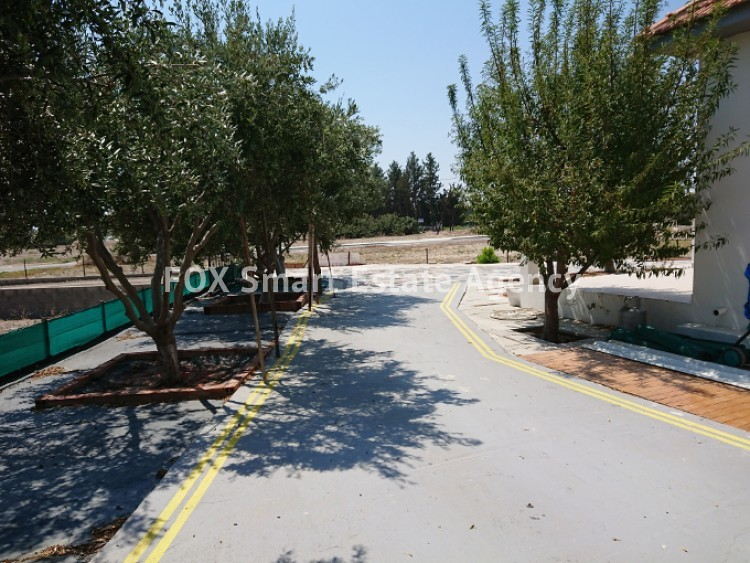 For Sale 3 Bedroom Bungalow (Single Level) House in Pyla, Larnaca 18