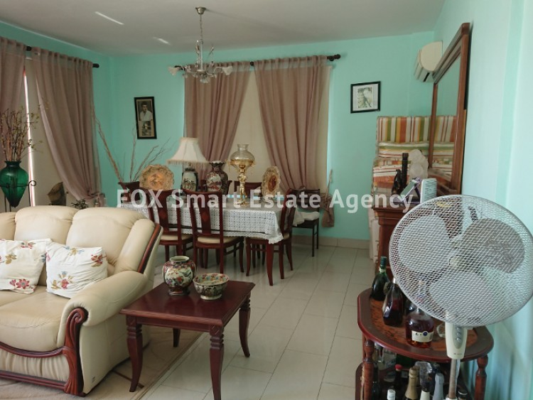 For Sale 3 Bedroom Bungalow (Single Level) House in Pyla, Larnaca 3